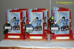 SMS Platinum Disc Function