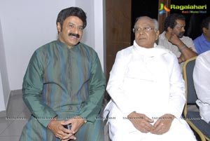 Sri Ramarajyam 100days Function