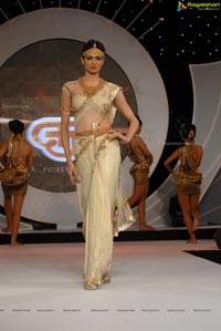 Tibarumal's Jewellery Fashion Show