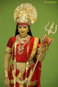 Meena, Priya Raman, Suman, Sai Kiran, Nagababu