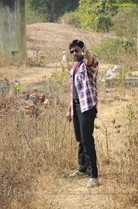 Aakash, Swetha Basu Prasad
