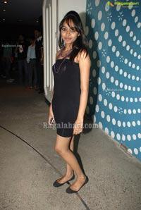 Kismet Pub Party - Febraury 1 2012