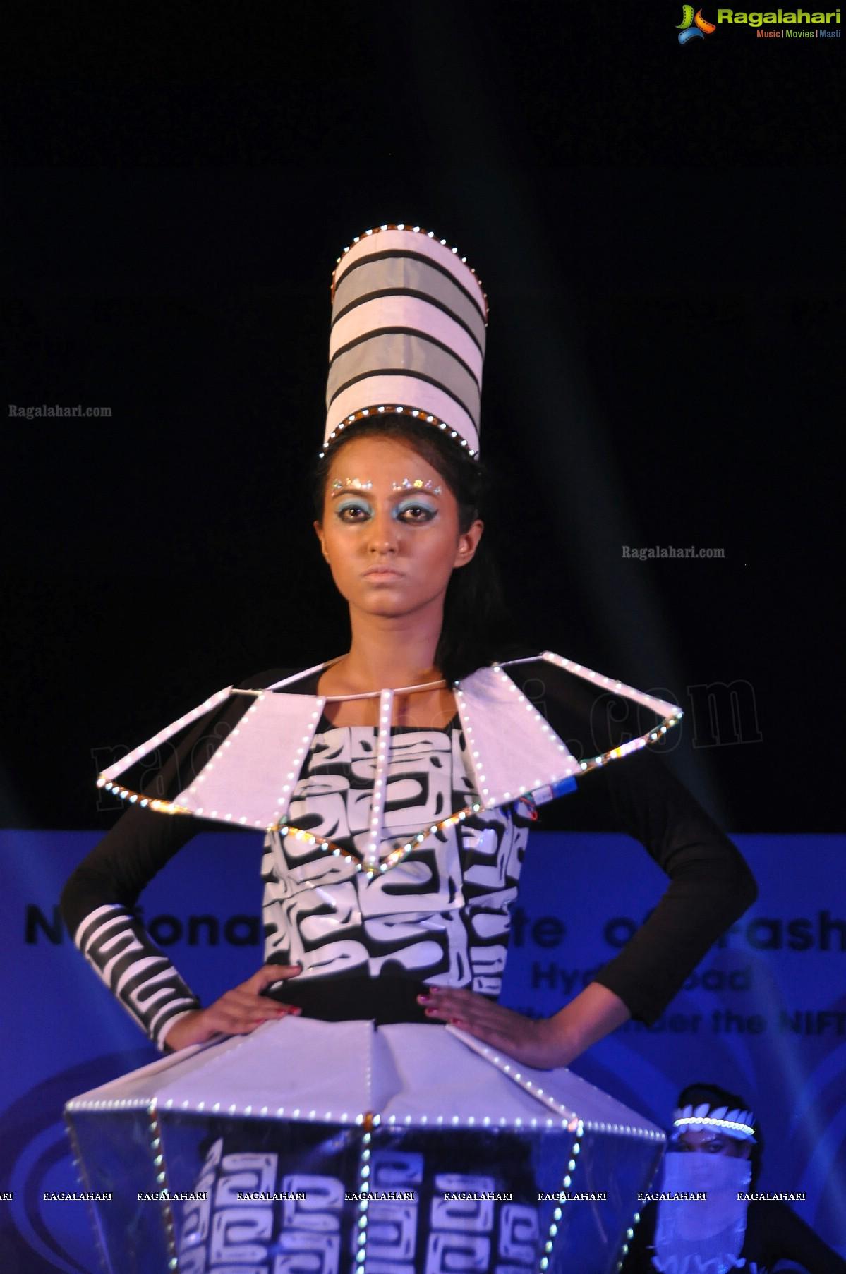 nift gandhinagar spectrum 2012 Spectrum 16, gandhinagar by national institute of fashion technology (nift - gandhinagar), online registration & tickets, schedule & live updates.