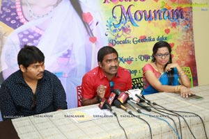 Yedho Mounam Song Release