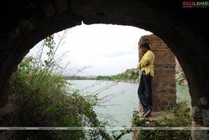 Aryan Rajesh, Sradha Arya