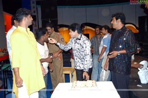 Ali Birthday 2007 Celebrations @ John Apparao Sets