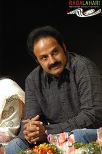 Balakrishna @ Tanikella Bharani Felicitation by Sangam Academy
