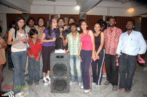 Devi Sri Prasad Birthday Celebrations 2007