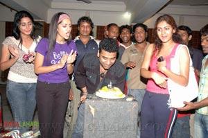 Devi Sri Prasad Birthday Celebrations 2007