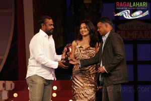 54th Filmfare South Awards
