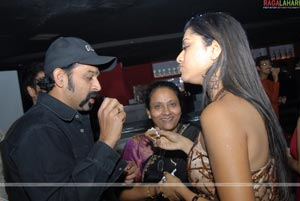 Mamatha Mohandas Birthday Party @ Soul Pub