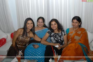 Mamatha Mohandas Birthday Party @ Soul Pub