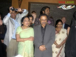 Lakshmi Prasanna's First Wedding Anniversary