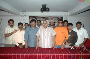 Mee Sreyobhilashi Press Meet