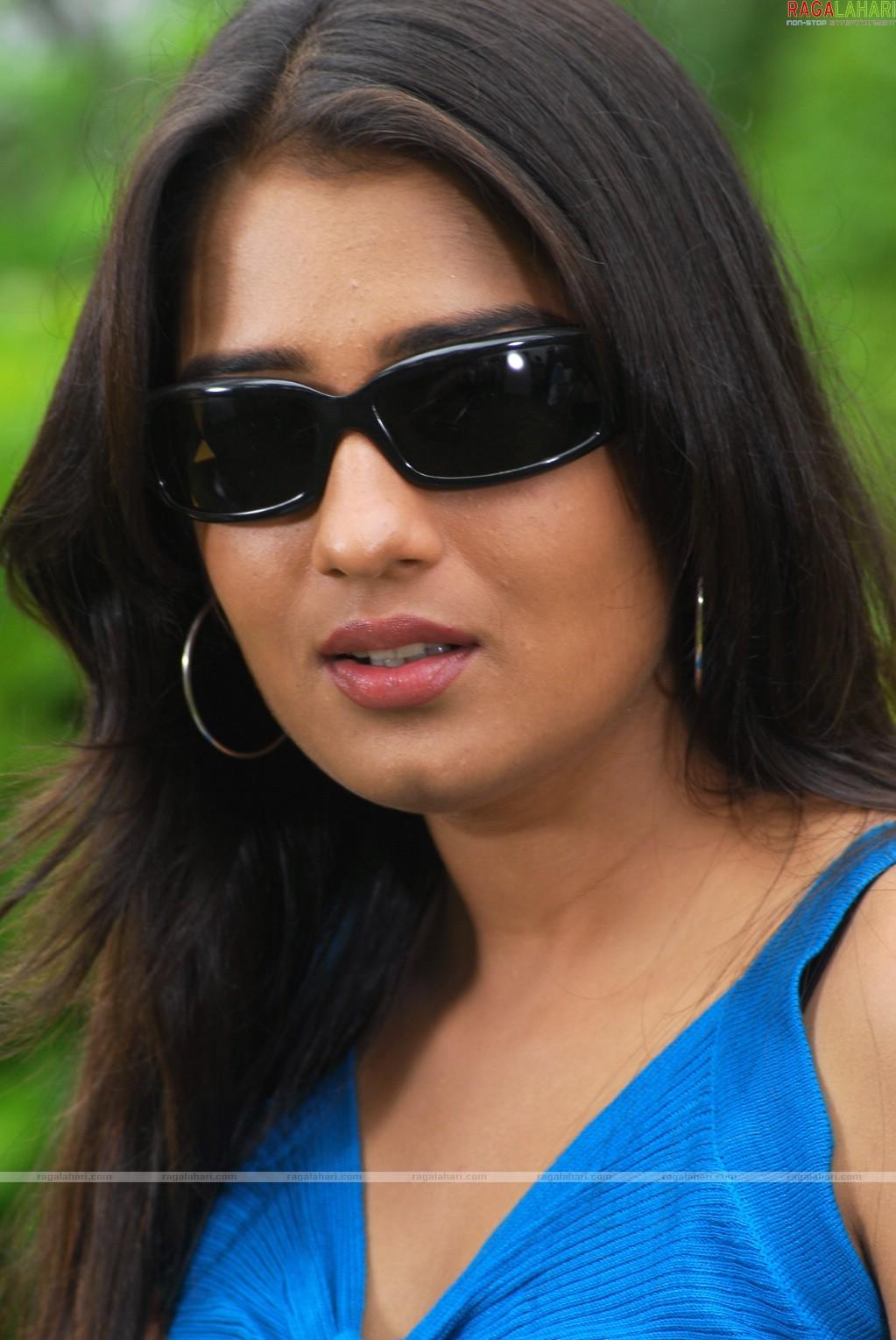 Nikitha Thukral Beauti...