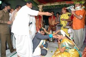 Ravali Weds Neeli Krishna