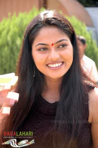 Suhasini @ All India Entertainments film Muhurat