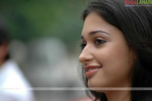 Tamanna From Ninna Nedu Repu