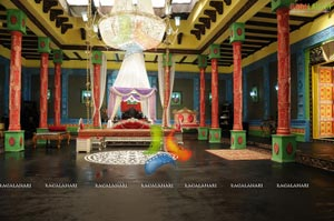 Nagavalli Room Photos