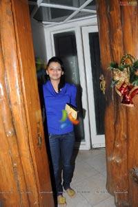 Bottles & Chimney Pub Party - Jan 6 2011
