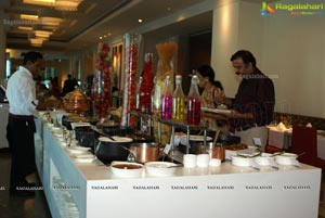 Aditya Sarovar Premiere Sunday Brunch