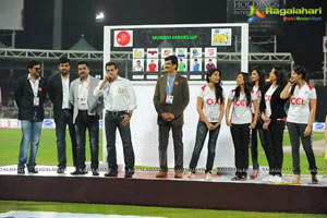 CCL2 @ Sharjah Opening Night
