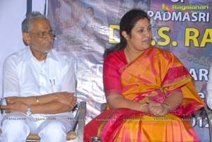 DVS Raju Documentary Film Release