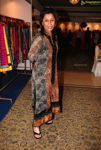 Fashion Yatra 2012 at Taj Krishna
