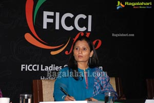 FICCI Ladies Interstate Meet 2012