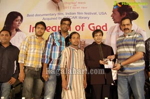 In Search of God Press Meet