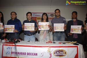 JCI Hyderabad Deccan Grand Tambola