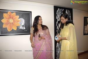 Kamal Kamaraju Solo Art Show