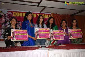 Khwaaish Expo Press Meet