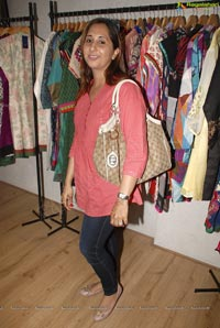 Mansi Agarwal Designs Exhibiton N Sale at The Project