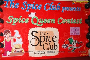 Spice Queen Contest at the Spice Club