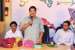 Vamsi Manyam Rani Book Launch