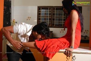 Vishu, Manjulika, Sidhie Mhambre
