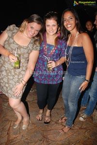 Kismet Pub Party - Jan 18 2012