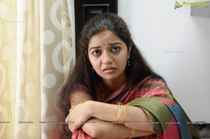 Colors Swathi