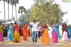 Balakrishna-Priyamani Film