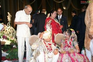 Ankit Agarwal-Prerna Wedding