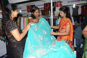 Designer Fair At Taj Krishna