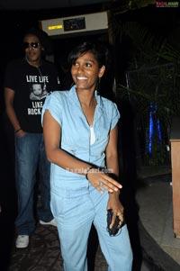 Bottles & Chimney Pub Party - July 15 2010