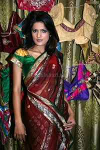 Chettinad's Ethnic Touchz Sale cum Exhibition at Taj Banjara