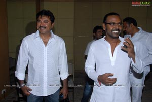 Kanchana Success Meet