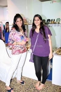 Petals Exhibition at Taj Krishna