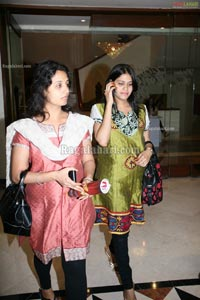 Petals Exhibition at Taj Krishna