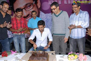 Varun Sandesh 2012 Birthday Function Photos