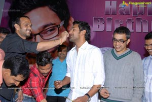 Varun Sandesh 2012 Birthday Function Photos