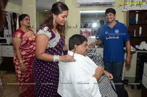 Photos of 2B Stars Salon Launch, Hyderabad